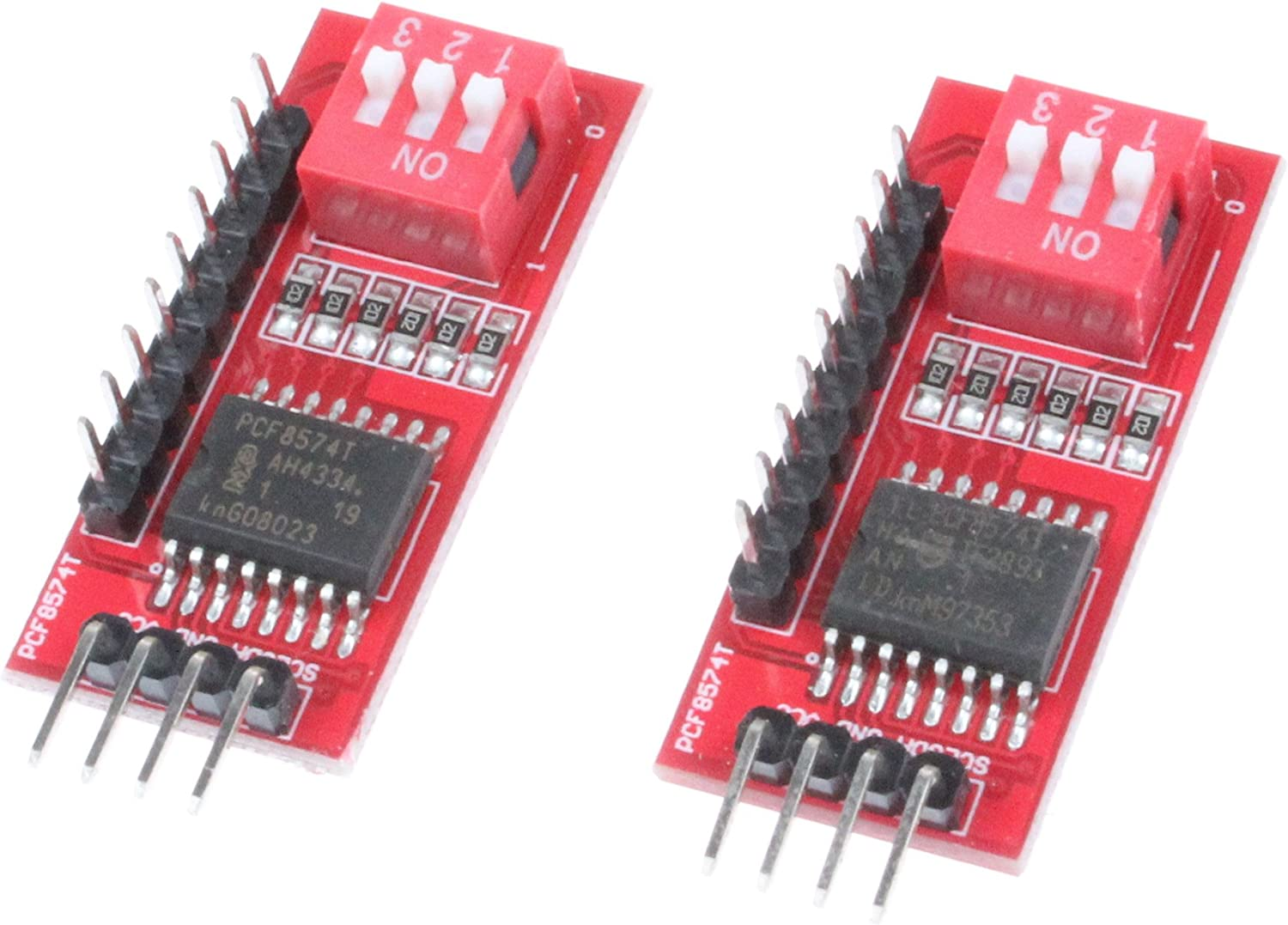 Details about  /PCF8574 IO Expansion Board I2C-Bus Evaluation Development Module Board
