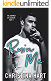 Ruin Me: Second-Chance Small-Town Romance (The Summer of Secrets Book 1)