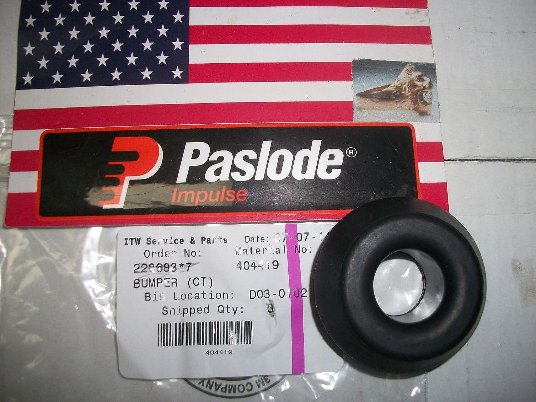 NEW Paslode Part # 404419 - BUMPER (CT) fits 900420 Framer