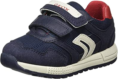 Geox B Flexyper Boy B Zapatillas para Beb/és