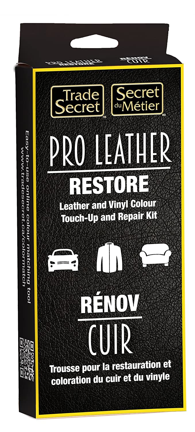 Trade Secret Pro Leather Restore DFP Inc. 686310