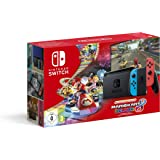 Nintendo Switch Mario Kart 8 Deluxe Limited Edition