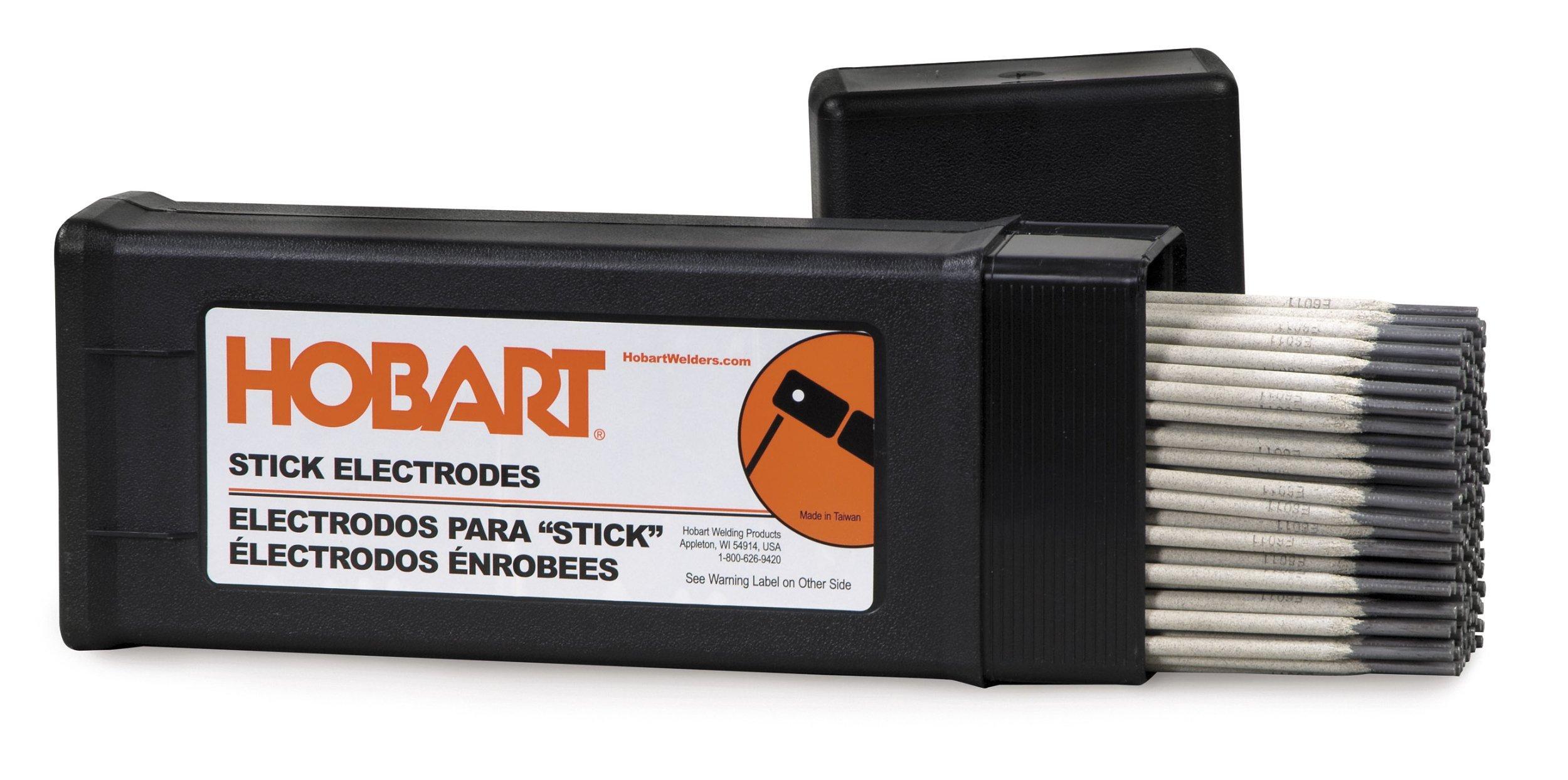 Hobart 770470 6013 Stick, 1/8-10lbs by Hobart