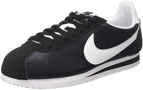 Nike 15 Gymnastikschuhe Damen Classic Nylon Cortez bgIY6ym7fv