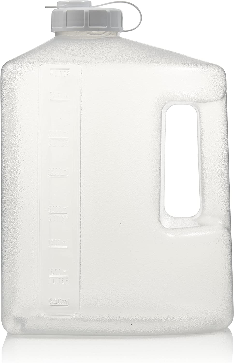 Arrow Home Products 15405 1 Gallon Refrigerator Bottle, Clear