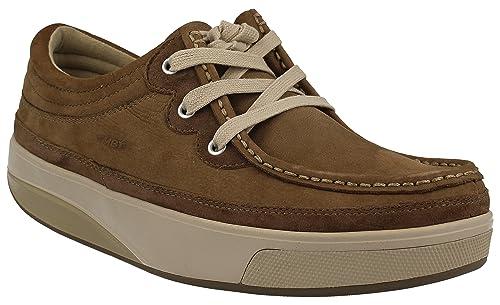 2f5bd0c6bc1e MBT SHOE BROWN EYE 700621-701U KITO 3- 41 Brown  Amazon.ca  Shoes ...
