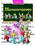 Blancanieves (Pictogramas)