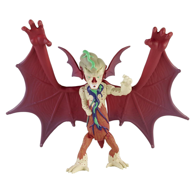 Teenage Mutant Ninja Turtles Basic Kirby Bat Figure: Amazon ...