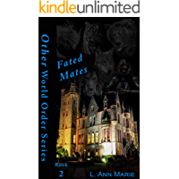 Fated Mates: Book 2 (Other World Order) (English Edition)