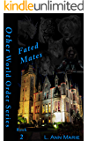 Fated Mates: Book 2 (Other World Order)
