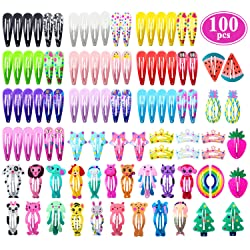 Top 10 Best Baby Hair Clips (2021 Reviews & Buying Guide) 6