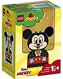 LEGO DUPLO Disney Juniors My First Mickey Build 10898 Building Bricks