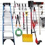 Proslat 11004 1/8-Inch Backplates Steel Hook Kit
