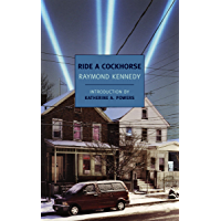Ride a Cockhorse (New York Review Books Classics)