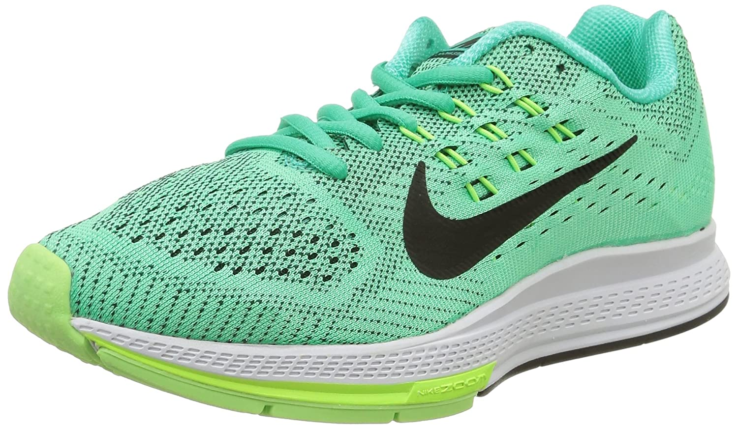 Amazon.com | Nike Women's Air Zoom Structure 18 Running Shoe | Road Running