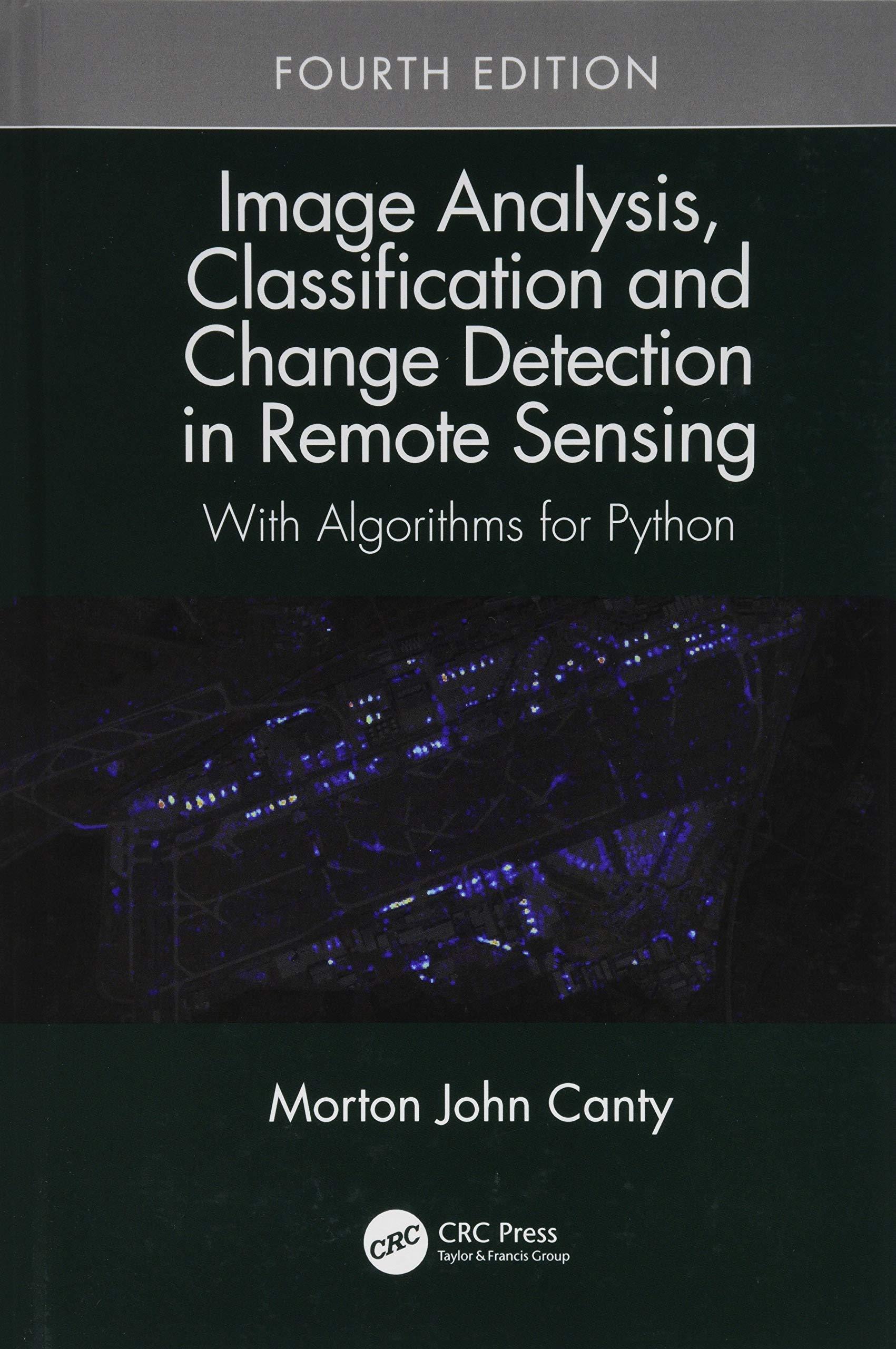 Amazon fr - Image Analysis, Classification and Change