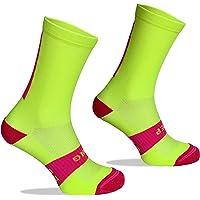 La Cosa Tiene Tela Calcetines Deportivos y Divertidos especiales para crossfit, running, ciclismo, gym o para vestir con…