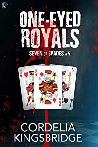 One-Eyed Royals (Seven of Spades Book 4)