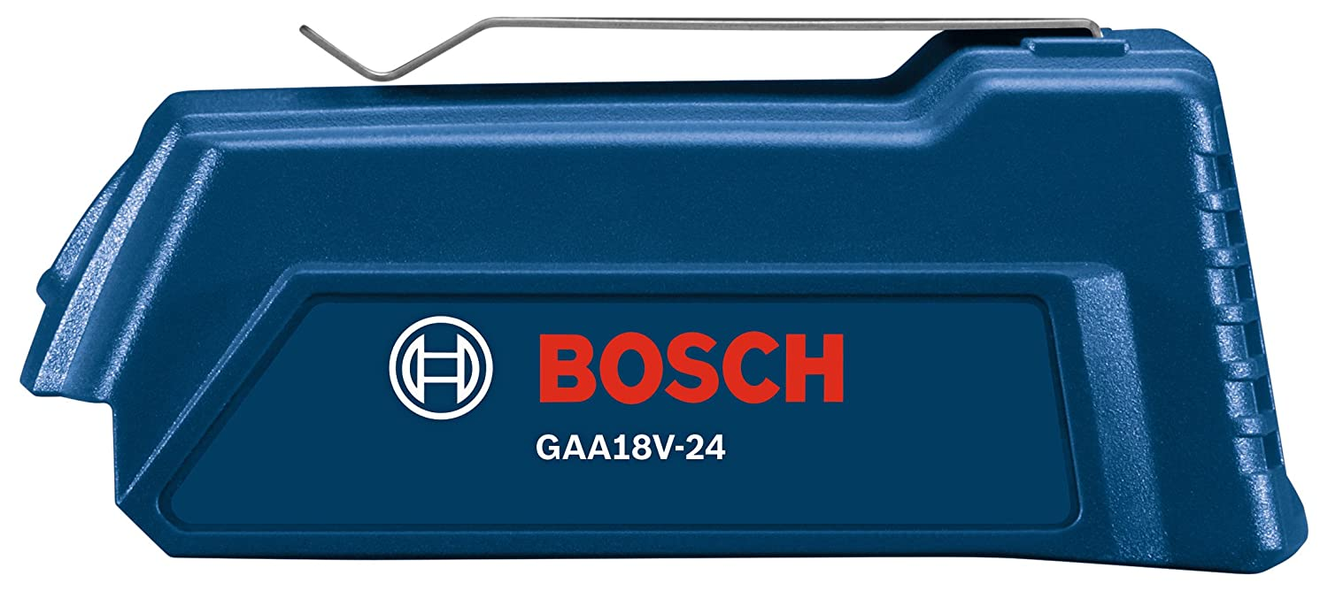 Amazon.com: Bosch GAA18V-24N 18V Portable Power Adapter 18V ...