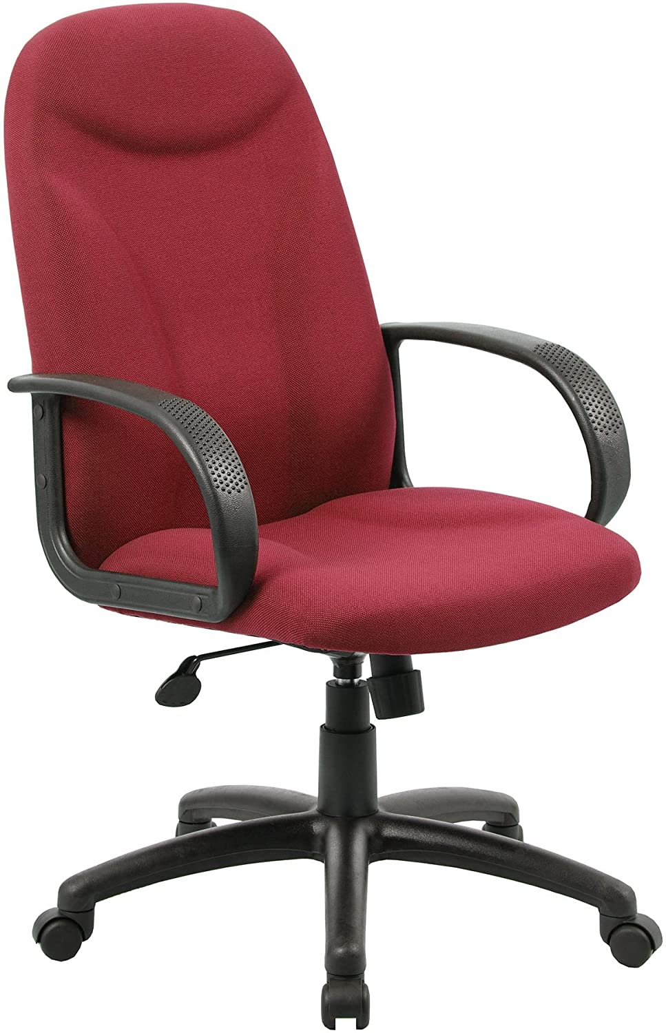 Cool Perth High Back Executive Fabric Office Chair Download Free Architecture Designs Rallybritishbridgeorg