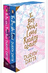The Boy You've Loved Reading About Box Set Paperback