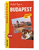 Budapest Marco Polo Spiral Guide (Marco Polo Spiral Travel Guides)