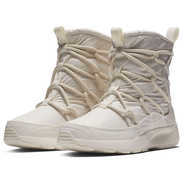 huge selection of 717f7 142b8 Amazon.com   Nike Women s Tanjun High Rise Shoes, Phantom (US 9.5)    Fashion Sneakers