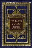 CORAN/Bilingue - Cartonné