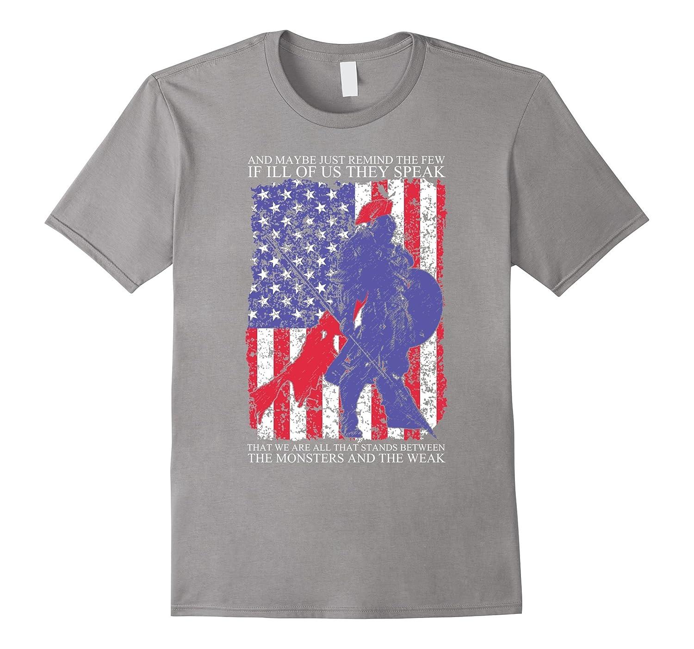 f6e767611 American Flag Patriotic US Veteran Memorial Day T-shirt-RT – Rateeshirt