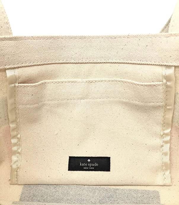 Hello World Italian Handbag Craft Poker Spade Canvas Bag Shopping Tote