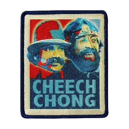 amazon com cheech marin tommy chong hope portrait cannabis comedy