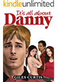 It's All About Danny (Laugh-out-loud Tom Sharpe style comedy)