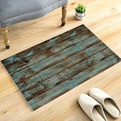 Entrance Rug Floor Indoor Doormat Non Slip Thin Home Door Mats For Front  Door Kitchen Bedroom
