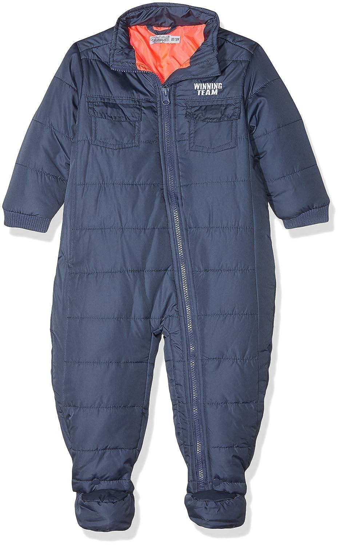 Dirkje Unisex Baby Schneeanzug Toddler Snowsuit