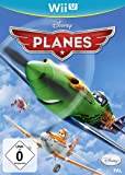 Disney Planes - Das Videospiel - [Nintendo Wii U]