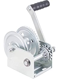 Dutton-Lainson DLB800A Brake Winch 800 lb