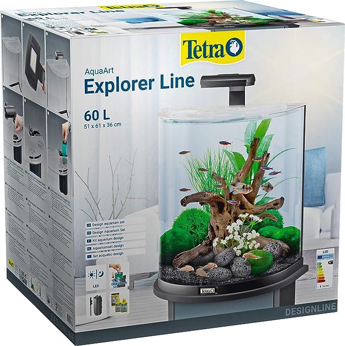 Tetra aquaart Explorer 30 L