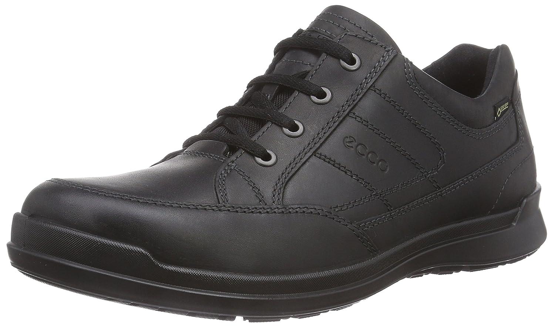 TALLA 42 EU. ECCO Howell, Zapatos de Cordones Derby para Hombre
