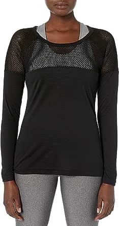 Lorna Jane Women's Valley Long Sleeve top