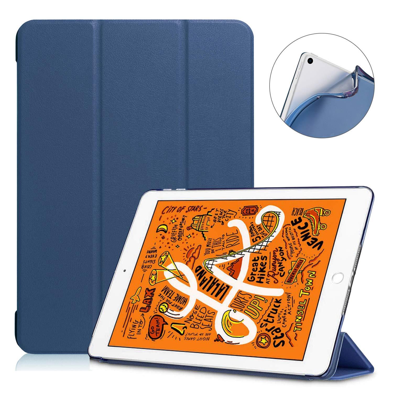 Amazon.com: ProCase 2019 - Funda para iPad Mini 5 (ultrafina ...