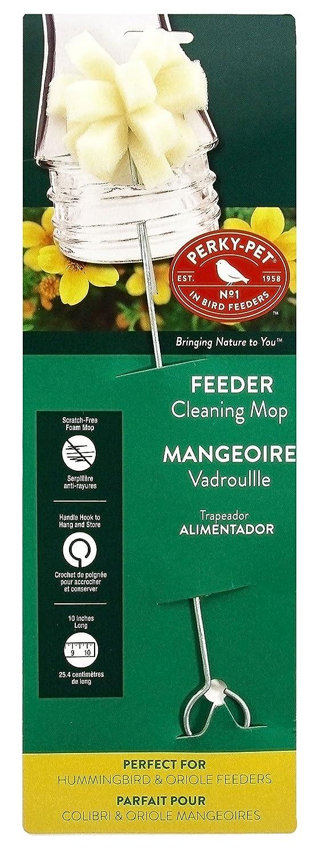 Perky Pet 2 Pack of Hummingbird Feeder Cleaning Mops Perky-Pet