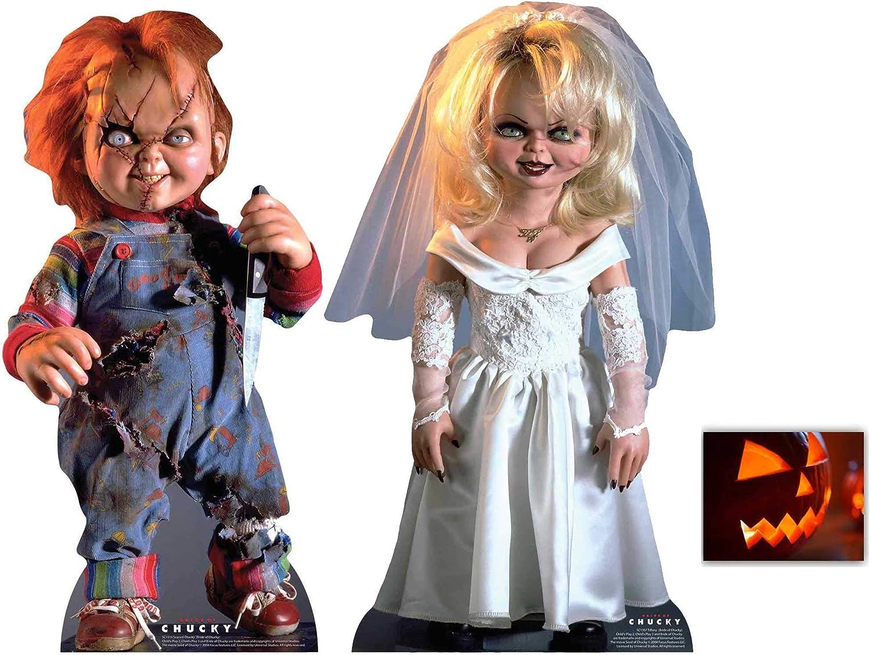 #3 CHILD/'S PLAY MOVIE HORROR CHUCKY BRIDE OF CHUCKY 8X10 PHOTO PRINT DECOR