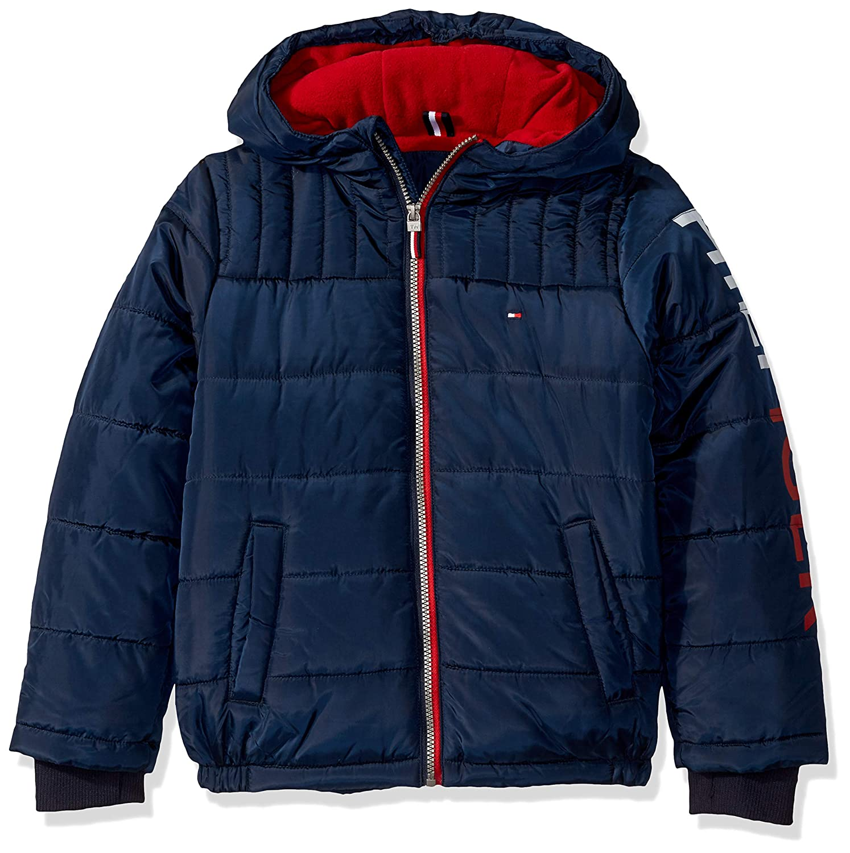 Tommy Hilfiger boys' blue jacket · Tommy Hilfiger · Fashion
