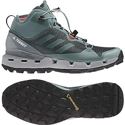 zapatos adidas de mujer terrex continental