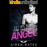 His Innocent Angel (Heaven's Ballroom Book 1)