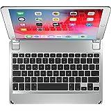 Brydge 10.5 Keyboard for iPad Air (2019) and iPad Pro 10.5-inch | Aluminum Bluetooth 4.2 Keyboard with Backlit Keys…