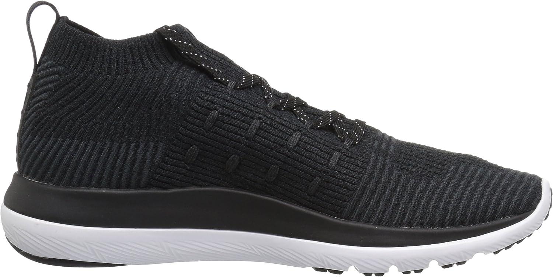 Under Armour Women's Slingflex Rise Sneaker