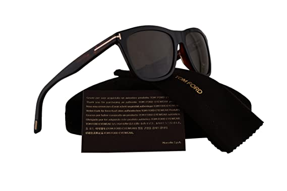 2e19a8fe7f6 Image Unavailable. Image not available for. Color  Tom Ford FT0500 Andrew  Sunglasses ...