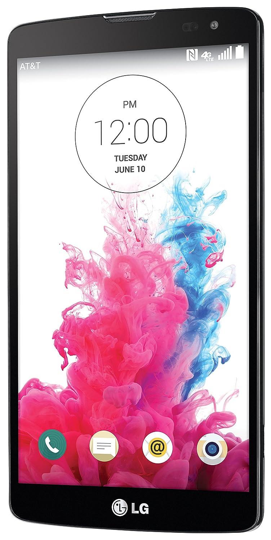 LG G Vista, Black 8GB (AT&T)
