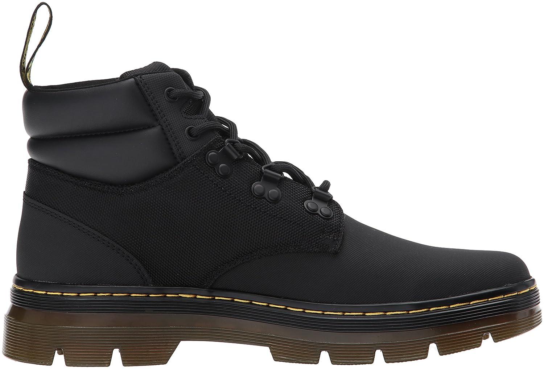 a7ea0da8975 Dr. Martens Women's Rakim Black Fashion Boot